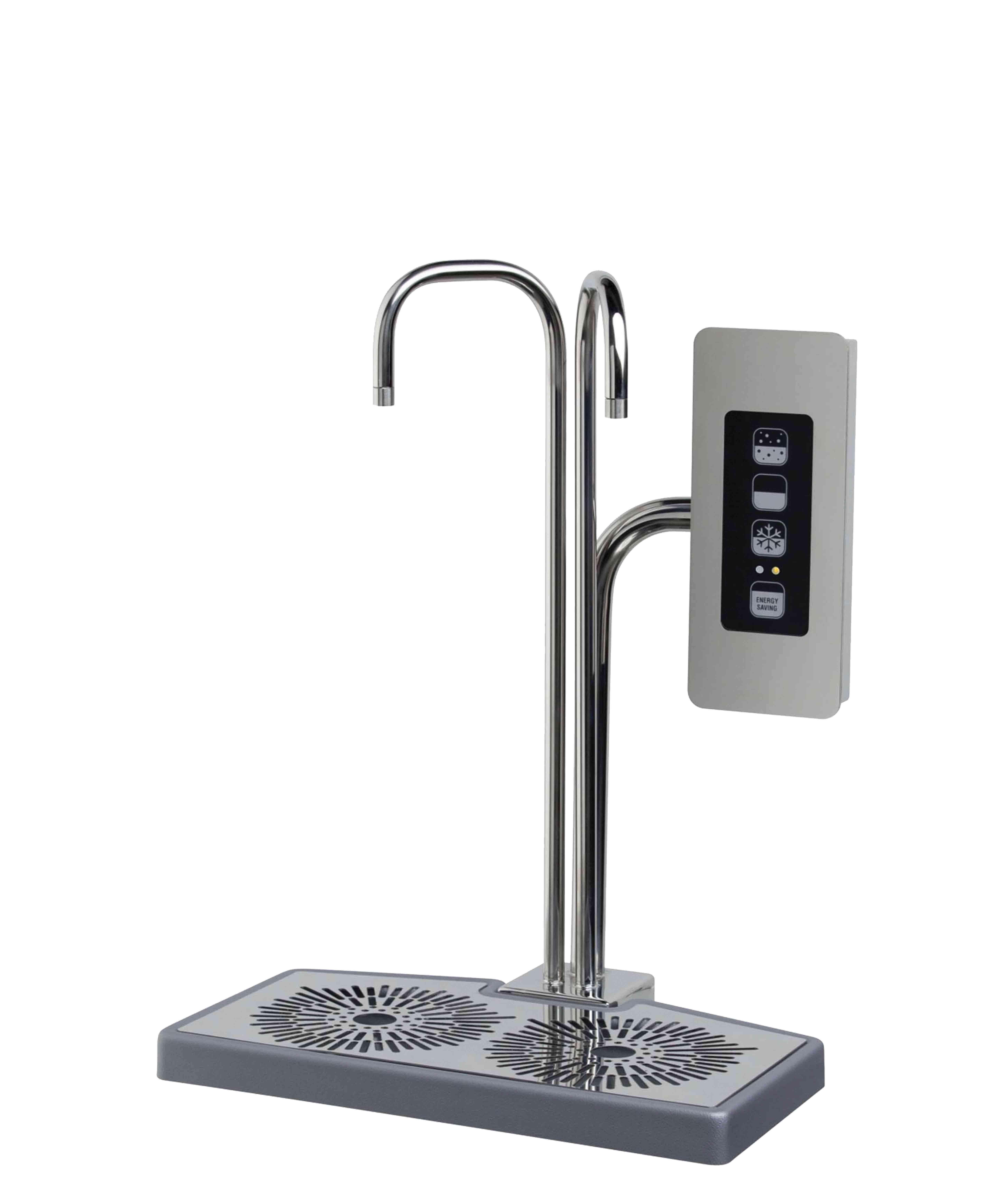 Wasserspender mit Festwasseranschluss | Drink Matic